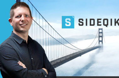 Interview with CEO and Co-founder, Sideqik – Jeremy Haile
