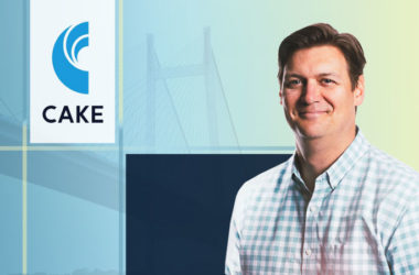 Interview with Sr. VP of Global Sales and Alliances of Cake – Harry beck
