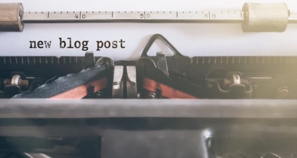 Eight reasons why every small business needs to have a blog