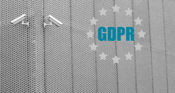 GDPR with Support of a WFA