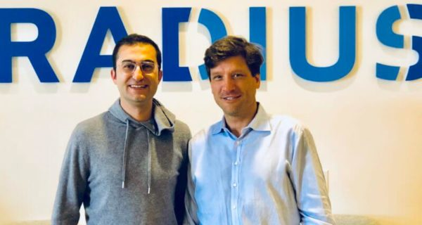 Here's why Radius and Leadspace decided to combine