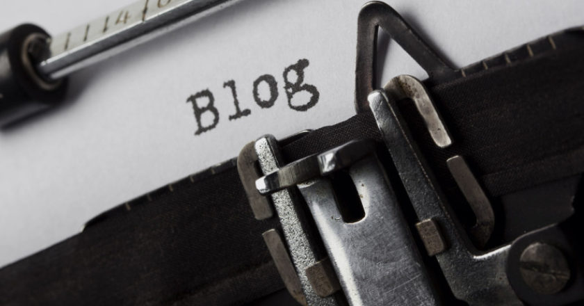 Blogs in Marketing