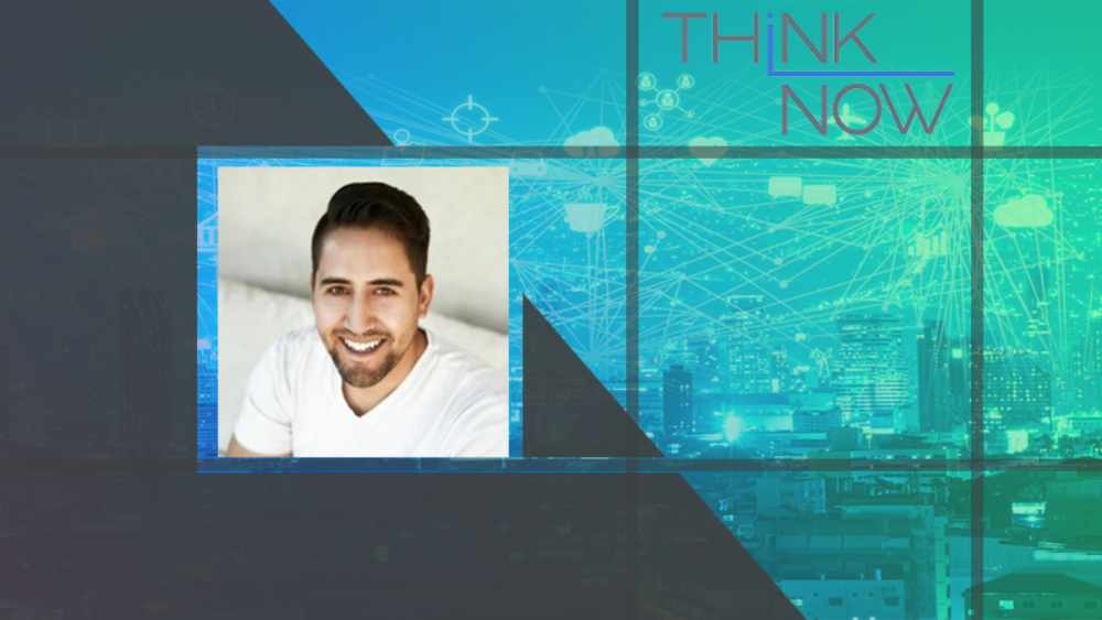 Interview with ThinkNow Co-Founder and Principal, Mario Carrasco