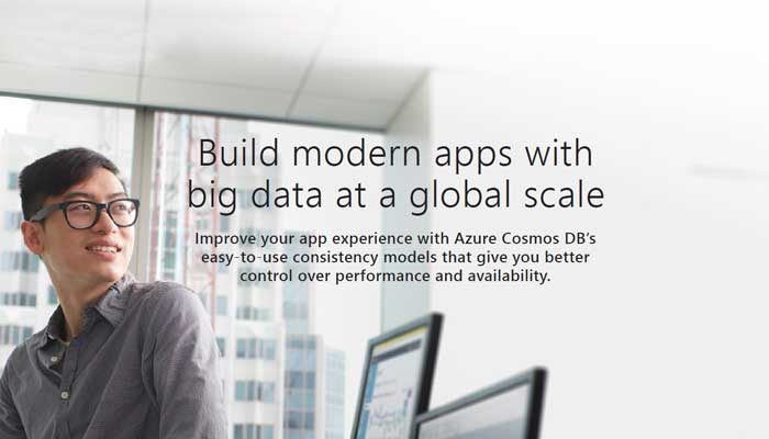 Build better apps, get your data where it needs to be, and get it there fast