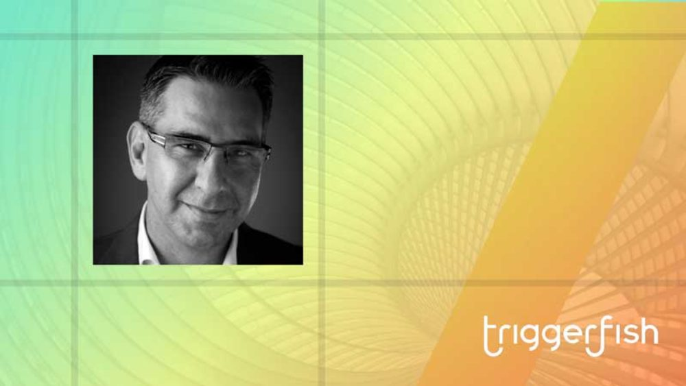 Interview with Triggerfish MD, Ben Shapiro