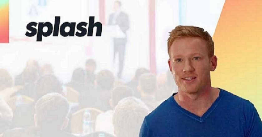 Interview with CEO and Co-Founder, Splash - Ben Hindman