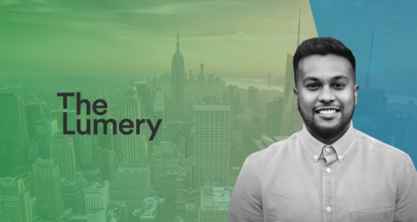 Director and Co-Founder, The Lumery - Rajan Kumar