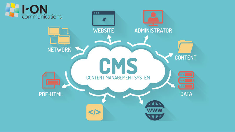 cms data management solutions