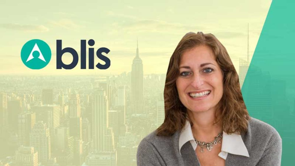 Interview with CMO, Blis - Diane Perlman