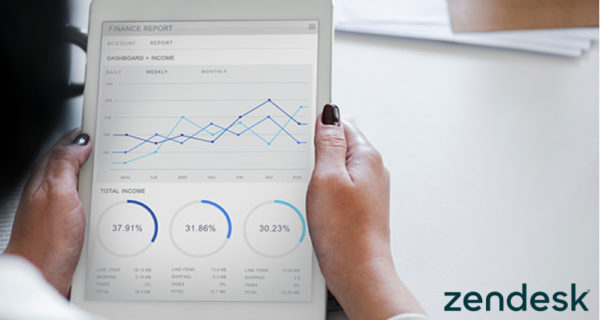 Zendesk Releases Benchmark Guide for Enterprise Reports