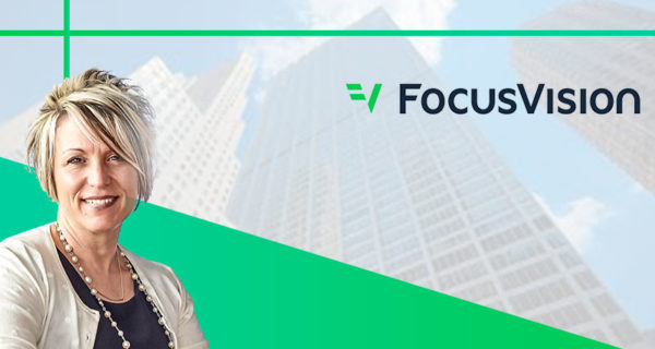 Interview with CMO of FocusVision – Dawn Colossi