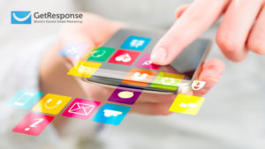 """GetResponse Launches """"Beam"""" Social Media Marketing App, Making It Easy for Anybody to Create and Promote High Production Quality Videos, Animations and Slideshows"""