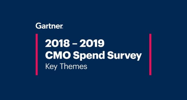 Gartner Says CMOs Remain Confident Amid Leveled Off Budgets and Uncertain Times