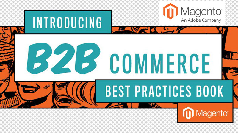 Flex Your B2B Commerce Superpowers