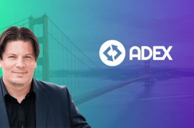 Interview with Founder and CEO of The ADEX – Dino Bongartz