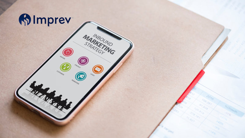 Imprev Marketing Automation Created 14.7 Million Digital and Print Marketing Assets for Clients in 2018