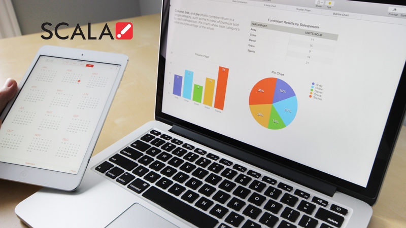 Scala to Demonstrate New In-Store Marketing Technology at ISE 2019
