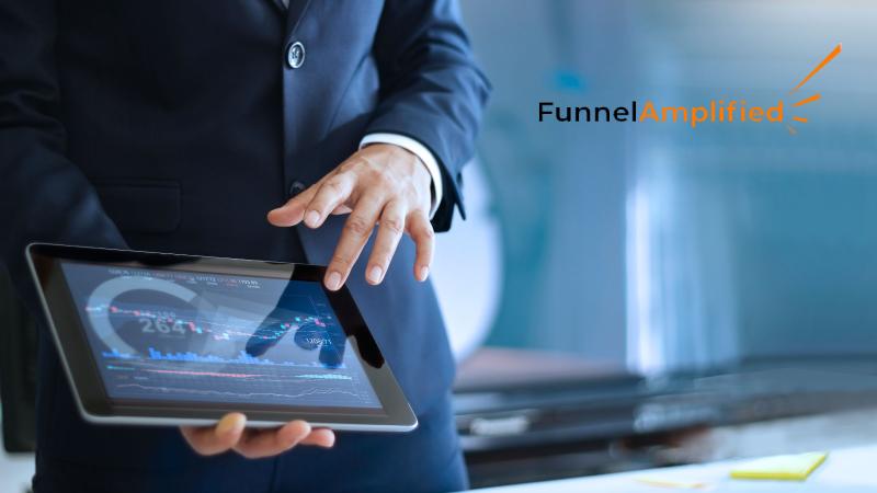 New Brand, FunnelAmplified, Set To Innovate The Sales And Marketing Space
