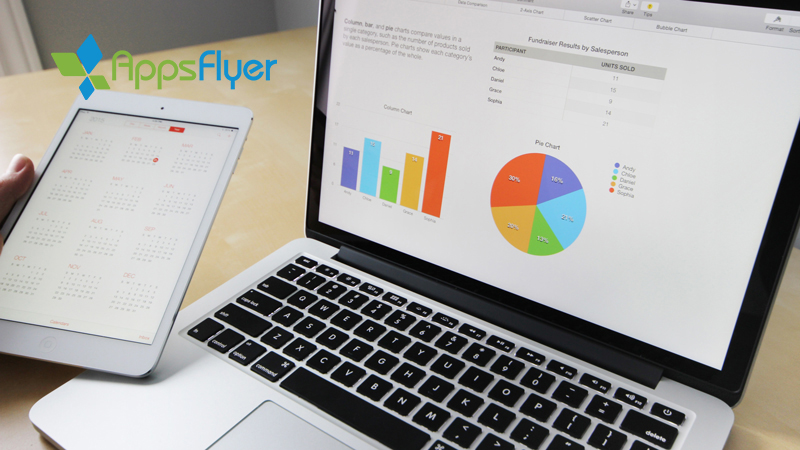 AppsFlyer Appoints Brian Quinn as New U.S. President & GM