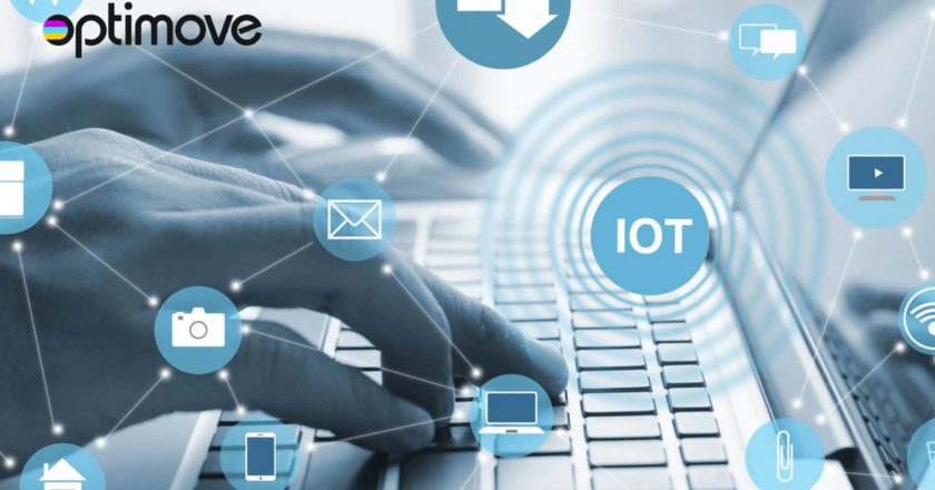 iot in banking and financial services market