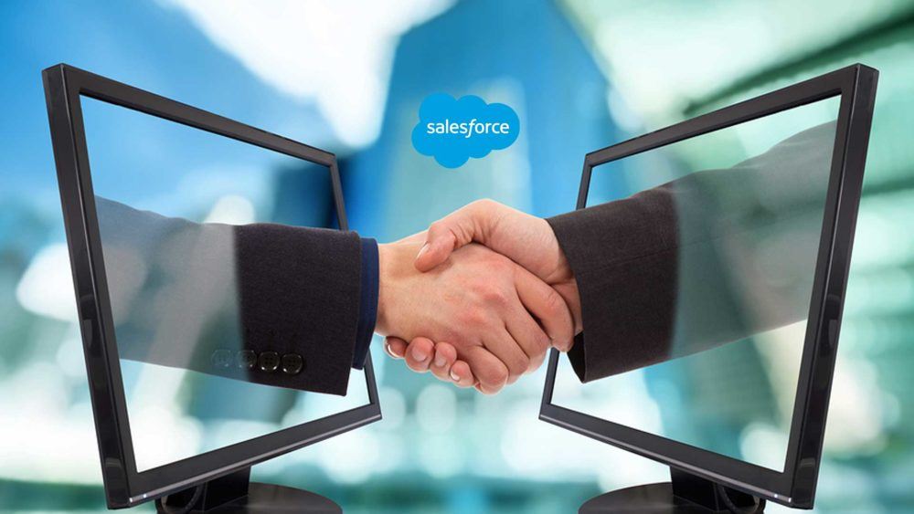 FMI forecasts growth of Salesforce service market at a CAGR of approximately 14%