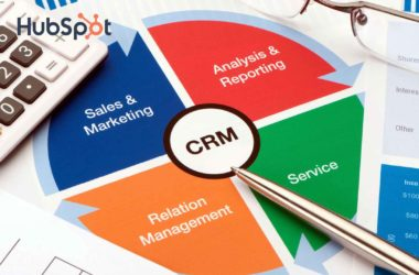 Free Email Marketing Tools Now Available in Free HubSpot CRM