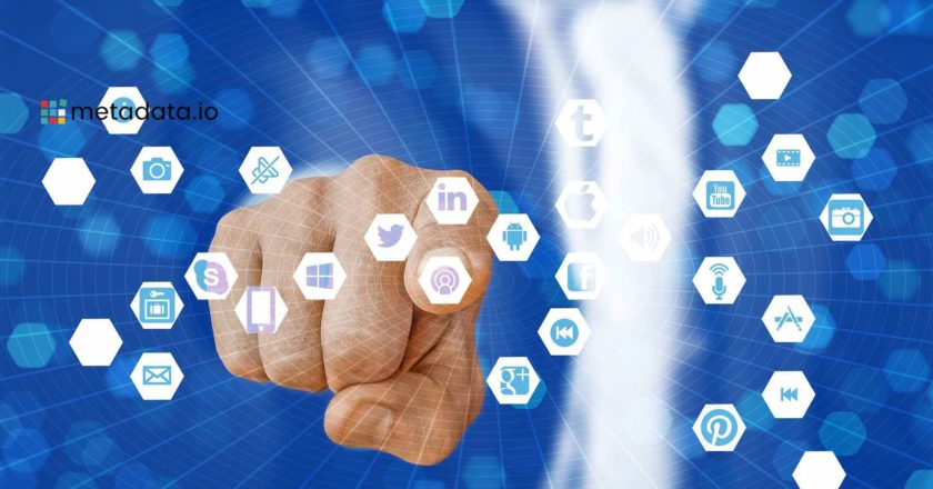 Metadata.ioEmerges as MarTech Force with Rapid Company Growth