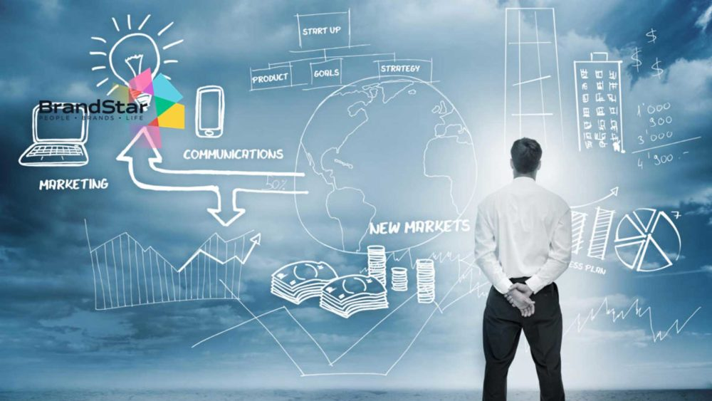 integrated marketing agency