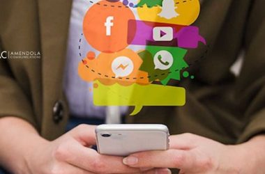 social media as marketing strategy