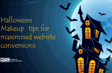 best Halloween marketing ideas
