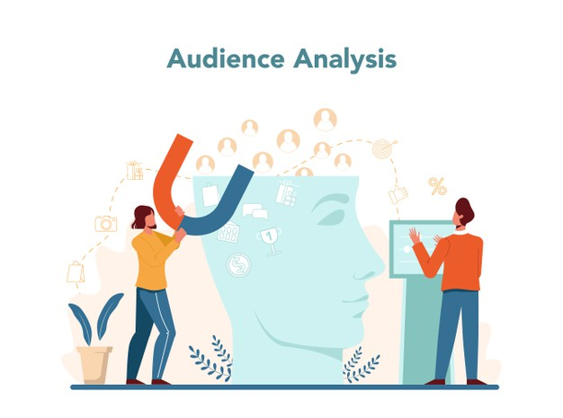 Ease of aggregating Audience Insights with Advertising on Spotify